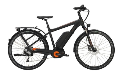 E-Bike-Angebot Victoria E Manufaktur 10.7
