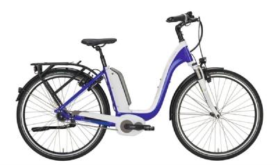 E-Bike-Angebot Victoriae Manufaktur 7.9   Neu !!
