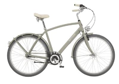 Citybike-Angebot Kettler BikeKettler Berlin