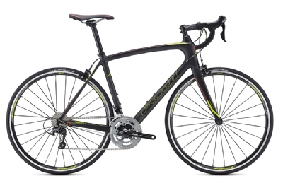 Rennrad-Angebot Fuji Grand Fondo One.3 RH. 58cm