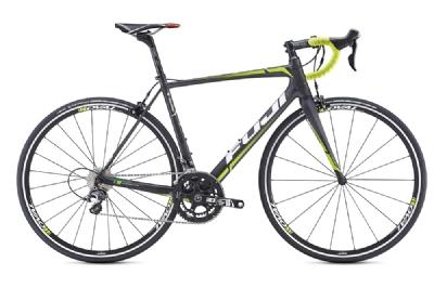 Rennrad-Angebot FujiSL Team Replika