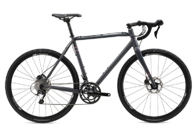 Rennrad-Angebot FujiTread 1.1