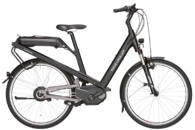 E-Bike-Angebot Riese und MüllerCulture Rohloff