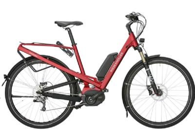 E-Bike-Angebot Riese und M�llerHomage Dualdrive wei�