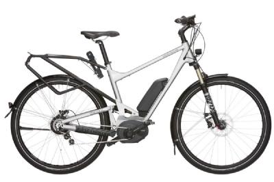 E-Bike-Angebot Riese und M�llerDelite NuVinci