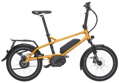 E-Bike-Angebot blue labelPony nuvinci/Tinker nuvinci