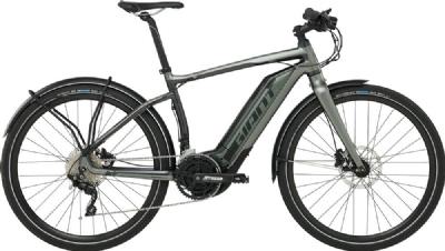 E-Bike-Angebot GIANTQuick-E+45