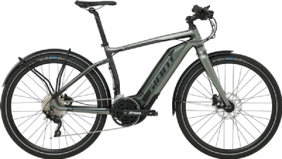 E-Bike-Angebot GIANT Quick-E+ 25 LTD