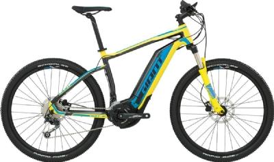 E-Bike-Angebot GIANTDirt E2 LTD