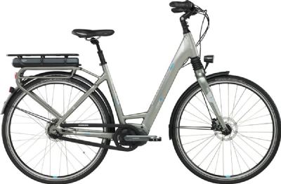 E-Bike-Angebot GIANT PRIME E+2 RT Damen Rh. S - 44