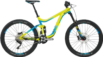 Mountainbike-Angebot GIANTReign 2 LTD