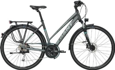 Trekkingbike-Angebot GIANTAspiro 2