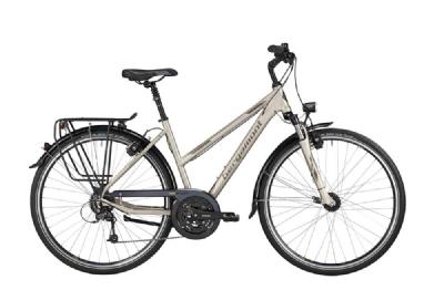 Trekkingbike-Angebot BergamontHorizon 6.0