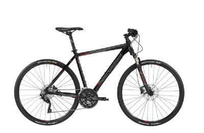 Crossbike-Angebot BergamontHelix 9.0 Herren