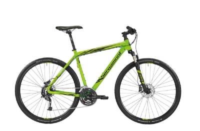 Crossbike-Angebot BergamontHelix 5.0