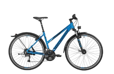 Crossbike-Angebot BergamontHelix 4.0 EQ Damen