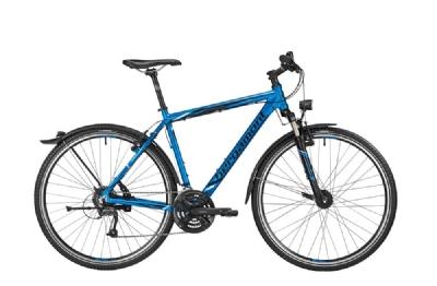 Crossbike-Angebot BergamontHelix 4.0 EQ