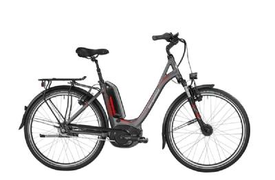E-Bike-Angebot BergamontE-Line C N8 CB