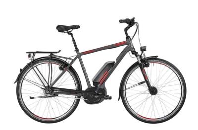 E-Bike-Angebot BergamontE-Line C N8 CB 400 Gent