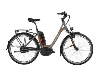 E-Bike-Angebot BergamontC N380 Harmony