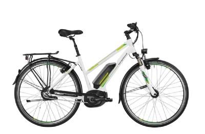 E-Bike-Angebot BergamontE-Line C N330 Lady 500