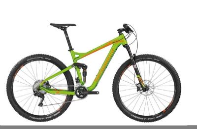 Mountainbike-Angebot BergamontContrail LTD