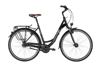 Trekkingbike-Angebot BergamontBelami N8