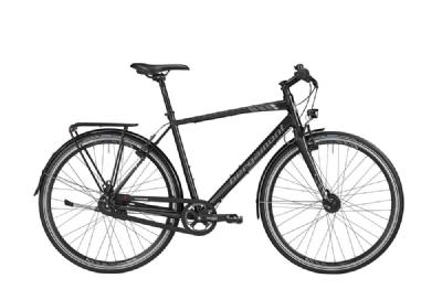 Urban-Bike-Angebot BergamontSweep N8 EQ