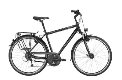 Trekkingbike-Angebot BergamontSponsor Tour HS11