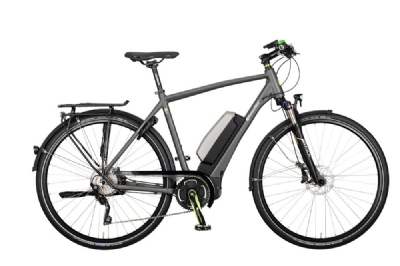 E-Bike-Angebot e-bike manufaktur11lf 16 He 55 Deore XT Brose 500Wh slatematt