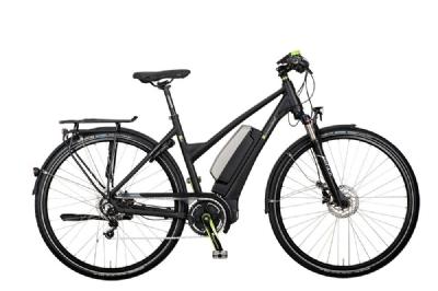 E-Bike-Angebot e-bike manufaktur11LF ALFINE 8-GANG