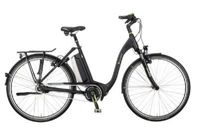 E-Bike-Angebot e-bike manufakturDR3I Brose Mittelmotor