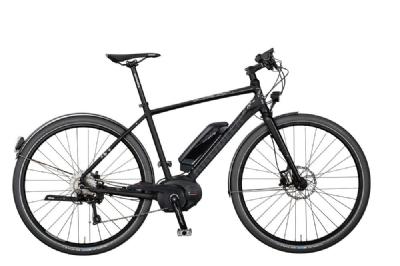 E-Bike-Angebot KreidlerBig Blind