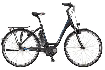 E-Bike-Angebot KreidlerAlu 28