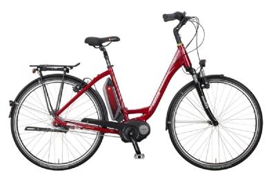 E-Bike-Angebot KreidlerECO 3