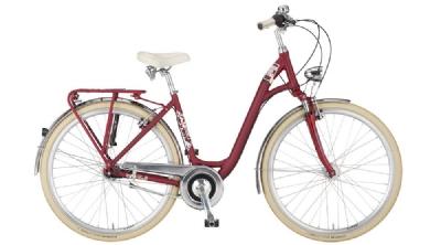 Citybike-Angebot KreidlerCash 1.0