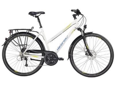 Trekkingbike-Angebot HendricksTS 860