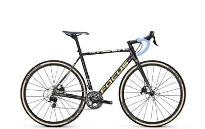 Crossbike-Angebot FocusMares CX 105 Disk