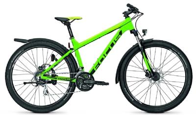 Mountainbike-Angebot Focus27,5