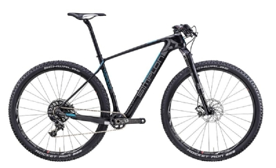 Mountainbike-Angebot Simplon Razorblade 29 Pro 22