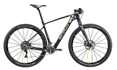 Mountainbike-Angebot SimplonRazorblade SL X01
