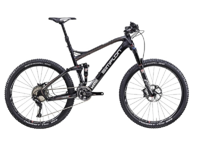 Mountainbike-Angebot SimplonKibo Pro 22
