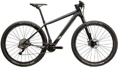 Mountainbike-Angebot CannondaleFSI Black Inc