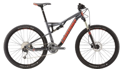 Mountainbike-Angebot CannondaleHabbit 6 Rahmenhöhe L