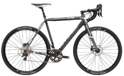 Crossbike-Angebot CannondaleSuperX
