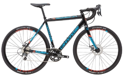 Crossbike-Angebot Cannondale CAADX Tiagra