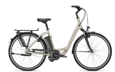 E-Bike-Angebot KalkhoffAgattu 2016 Damen