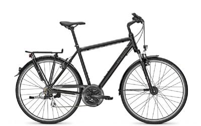 Trekkingbike-Angebot KalkhoffVoyager 21Gg Trapez RH 50 2016
