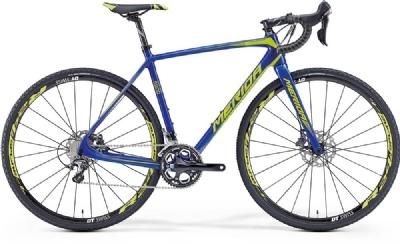 Rennrad-Angebot MeridaCyclo Cross 6000