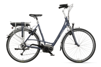 E-Bike-Angebot BatavusISOLA